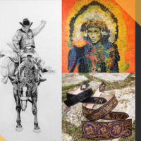 "Bisong Art Gallery presents ""Westworld: A Jouney Back In Time"""