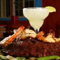 Sylvia's Enchilada Kitchen presents An All-Tequila Dinner