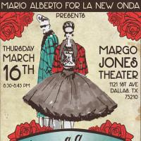 Petit Atelier presents Mario Alberto Gallegos: La New Onda