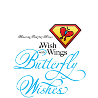Butterfly Wishes benefiting a Wish with Wings