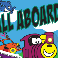 Pollyanna Theatre Company presents All Aboard