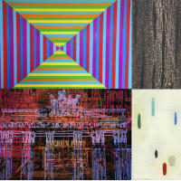 "Samara Gallery presents ""Spectral Light and Color"" opening reception"