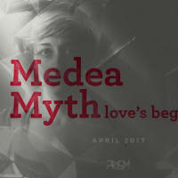 AT&T Performing Arts Center presents Prism Co: Medea Myth - Love's Beginning