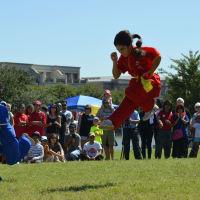 Texas Kung Fu Festival