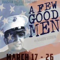 Houston Theatre Company presents <i>A Few Good Men</i>