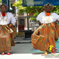 Caribbean American Heritage Month Festival