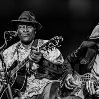 The Taj Mahal & Keb' Mo' Band