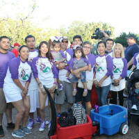 Epilepsy Foundation of Texas presents 2017 Stroll for Epilepsy