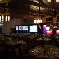 Leukemia & Lymphoma Society's 2017 Man & Woman of the Year Grand Finale Celebration
