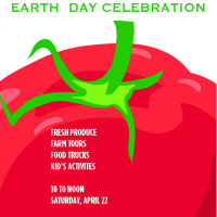 Hope Farms Grand Opening and Earth Day Celebration