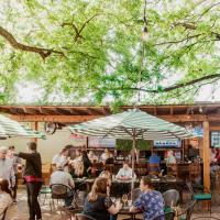 Ivy Tavern Patio