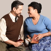 Theatre Britain presents Let It Be Me