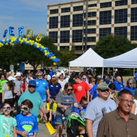 Canine Companions for Independence presents DogFest Walk 'n Roll DFW