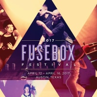 13th Annual Fusebox Festival