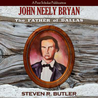 Dallas Historical Society presents Steven R. Butler