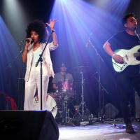 Houston, Mark C Austin Birthday Charity Concert, March 2017, The TonTons