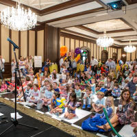 ChildCareGroup presents 2017 Great Big JAM