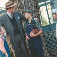 Theatre Arlington presents To Kill a Mockingbird