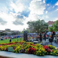 Market Street presents Spring Concert Series