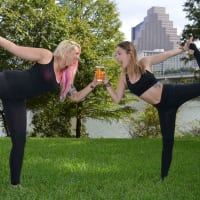 Hyatt Regency Austin presents Pints and Poses