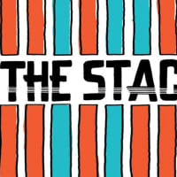 Rec Room presents <i>The Stacks</i>: A Live Comedy Podcast