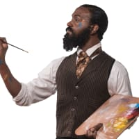 Zach Theatre presents Sunday in the Park with George