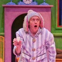 Zach Theatre presents Goodnight Moon