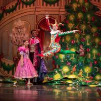 Moscow Ballet presents Great Russian Nutcracker