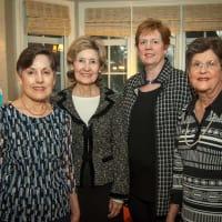 Juliette Fowler Communities presents 2017 Visionary Women Luncheon