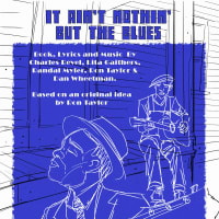 Queensbury Theatre presents It Ain't Nothin' But the Blues