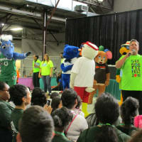 Community Council of Greater Dallas presents 2017 Get Kidz Fit Festival