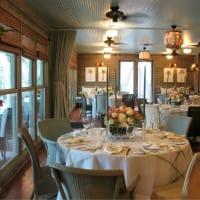 Ouisie's Table Restaurant