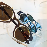 The Eye Gallery presents Salt, Mykita and Thierry Lasry Trunk Show