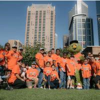 Foundation Fighting Blindness presents 10th Annual Houston VisionWalk