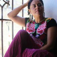 Natalia Toledo Paz
