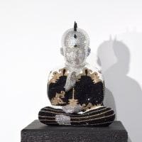 Samuel Lynne Galleries presents Metis Atash: Buddha Goes Punk