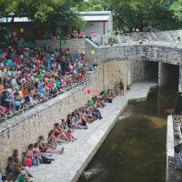 Austin Symphony Orchestra presents Children's Day Art Park