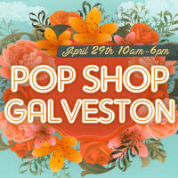 Pop Shop Galveston