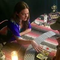 Irene's presents Tarot & Tequila Tuesday