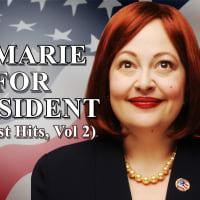 Catastrophic Theatre presents Tamarie for President