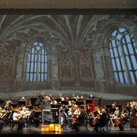Austin Symphony Orchestra Halloween concert
