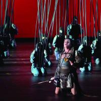 Houston Grand Opera presents Siegfried
