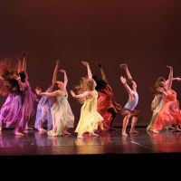 Foundation for Modern Music presents Music That Should Be Danced
