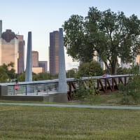 Buffalo Bayou Partnership presents Lunch and Learn Community Open House