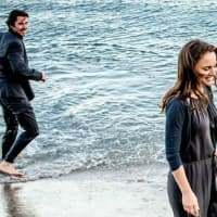 Austin Film Society presents Knight of Cups