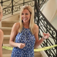 Stephanie Hollman of the Real Housewives of Dallas
