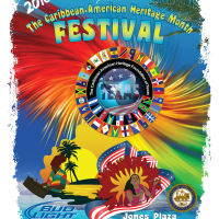 6th Annual Caribbean Heritage Month Festival