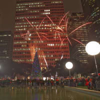 Mayor's Holiday Celebration and Tree Lighting