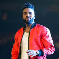 Jason Derulo at Houston Rodeo