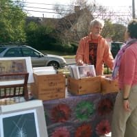 The Printing Museum presents The Montrose Print Market